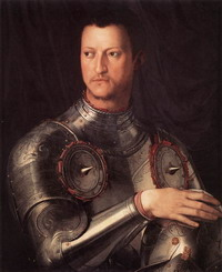 Cosimo I De Medici